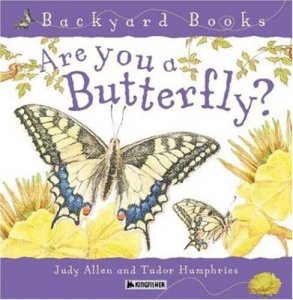 Are You a Butterfly