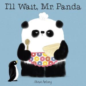 Ill Wait Mr Panda