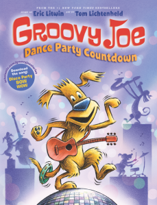Groovy Joe Dance Party Countdown