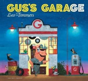 Guss garage