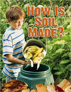 How is Soil made