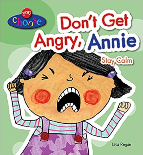 Don't Get Angry, Annie